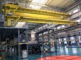 Material Handling Steel Ladle Top Running Eot Crane for Steel Mill
