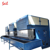 Cotton Quilt Bale Opening and Loosing Machine, Quilt Process Textile Machines, Nonwoven Dacron Quilt Wadding Production Line