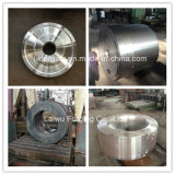Manufacture of Huge Shaped Forgings Ring Fundamentals of Manufacturing Purchase