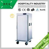 Food Warmer Cart for Hotel & Restaurant & Catering Kitchen Equipment