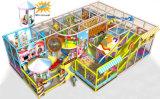 Cheer Amusement Commercial Indoor Playground Equipment