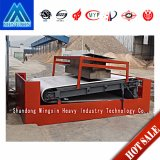 High Quality Flat Bed Magnetic Separator