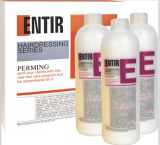 500ml*3 Entir Professional Hair Straightening Perm Lotion