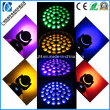 6X10W LED Stage Light Moving Head Wash Beam