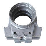 Foundry Zamak ADC12 Zinc Alloy/Aluminium/Aluminum Sand-Gravity-Die Casting for Machining Motorcycle Auto Spare Part