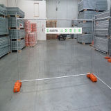 Hot Dipped Galvanized Temporary Fence Panels