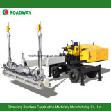 Telescopic Boom Concrete Laser Screed Paver