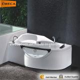 Acryl Whirlpool Massage Bathtub (EW1001)