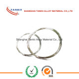 Noble metal s / r / b type thermocouple wire platinum rhodium wire 0.25mm 0.35mm 0.5mm
