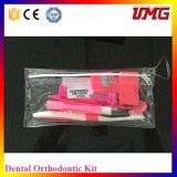 Chinese Orthodontic Supplies Orthodontic Patient Kit for Cleaning