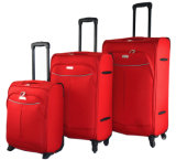 2017 600d Polyester Luggage Set