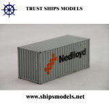 Miniature Container Model for Sale