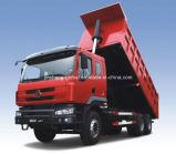 China Manufacture Direct Price 6X4 Dump Truck