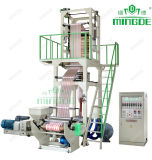 Double Colors Plastic Film Blowing Machine