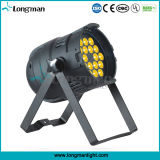 18*5W Full Acw Indoor LED PAR Can Light Price