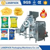 Automatic Wholesale Price Small Snack Jelly/ Candy/ Potato Chips Packing Machine