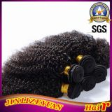 Virgin Remy Indian Hair Africa Curl Hair Extension