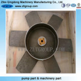 Pump Stainless Centrifugal Pump Impeller