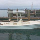 Fishing High Strength Panga Boat for Sale