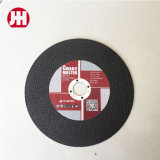 China Depressed Center Steel Cutting Wheel for Drill