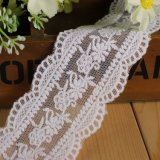 Fashion Embroidery Lace for Clothing