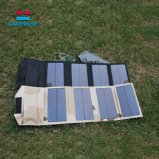 Solar Panel 6W Folding Solar Charger Through USB Port