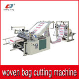 Industry Automatic Cutting Machine for PP Woven Bag