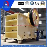 ISO/Ce PE Stone/Mining/Jaw Crusher for Limestone/Iron /Gold/Copper Ore/Coal/Granite/Marble/Black Stone
