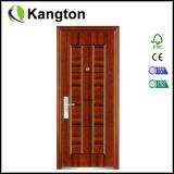 Popular Exterior High Quality Steel Door (steel door)