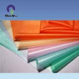 Color PVC Flexible Plastic Sheet