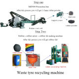 Xkp450 China Factory Manufacturing Rubber Cracker Mill for Rubber Plastic etc