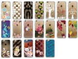 Custom Flat Printing iPhone 7 Cases with Other 400models Available