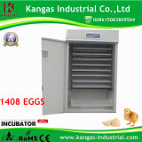 Middle Size Full Digital-Automatic Chicken Egg Hatching Machine