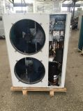 Gaia Solar Special Series of Coal to Electrial Central Air Conditioning