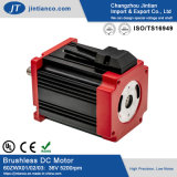 High Quality Custom Electric Forklift Electric Wheelchair Brushless DC Motor