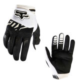 Black&White Wear-Proof Motorcycle off-Road Racing Gloves (MAG61)