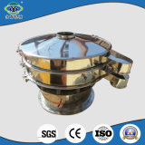 High Quality Rotary Flour Vibration Screen Sieving Machine