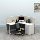 Manufacturer Price Modern Simple Design Office Cubicle Workstation