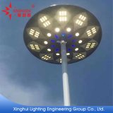 Reliable Reputation Industrial Customized High Mast Pole Lighting High Voltage Outdoor 400watt LED