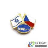 High Quality and Soft Enamel Lapel Pins for Suit with The Best Price