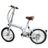 20inch Korean Japanese 6speeds Ce OEM Hot Sale High Quality Cheap Folding Bike
