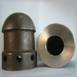 Casting Iron Boiler Air Nozzle/Wind Cap Boiler Parts for Power Plant with Discount Price