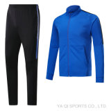 Best Thailand Quality Jackets, Wholesale Hot Football Team Tracksuit, Stock Lot Soccer Training Set