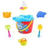 Cheap Best Inflatable Beach Fun Buckets Play Truck Accessories Sand Toy Set for Kids