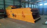 Vibrating Screen for Aggregate and Sand Split and Seperating