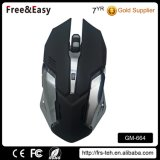 Customized Ergonomic Optical Wired Mice Mouse Gaming