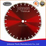 High Quality 400mm Diamond Cured Concrete Cutting Blade