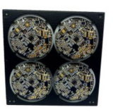 1.6mm 6 Layer Impedance Control Electronics PCB Board for LED