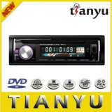 Single DIN Detachable Panel Car Stereo 9565