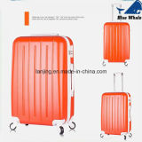 Fashion Design ABS+PC Trolley Luggage Bag/ Travel Case Luggage